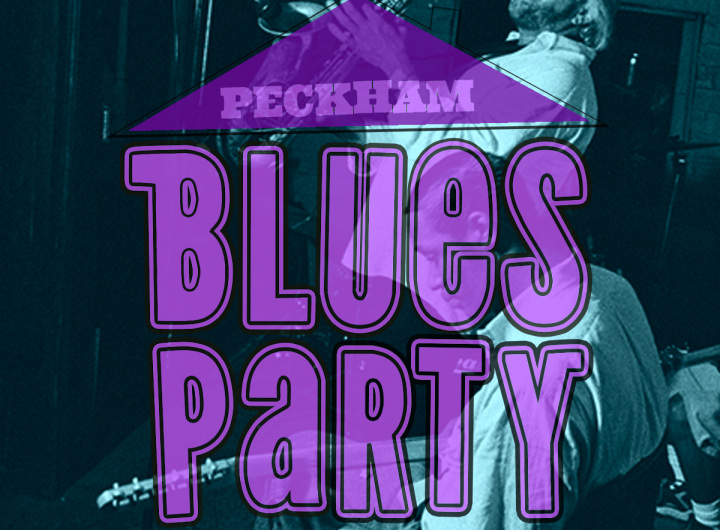 Peckham Blues Party