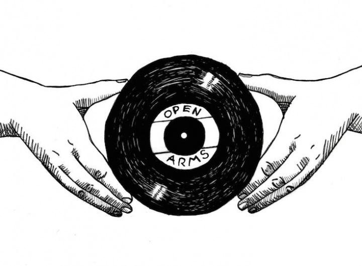 Open Arms: Catchment + Von Marlon