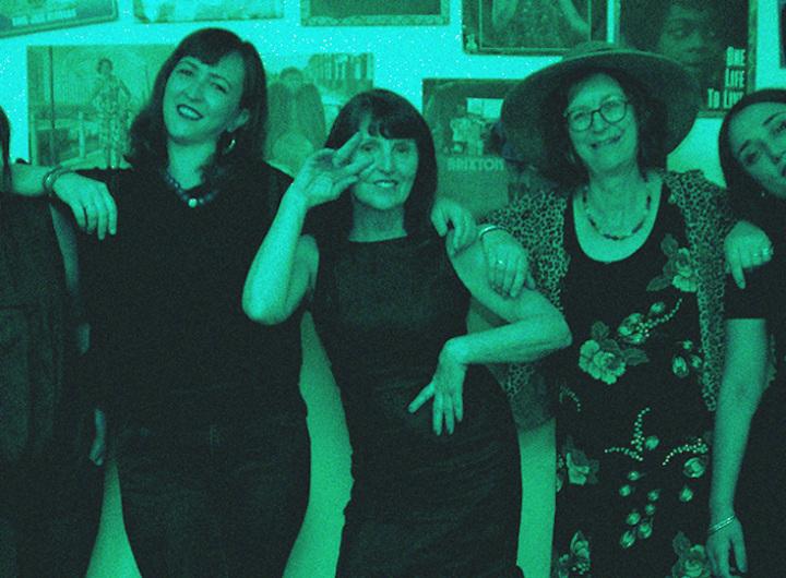 Sisters of Reggae