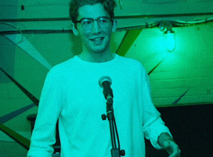 Smoov presents Comedy