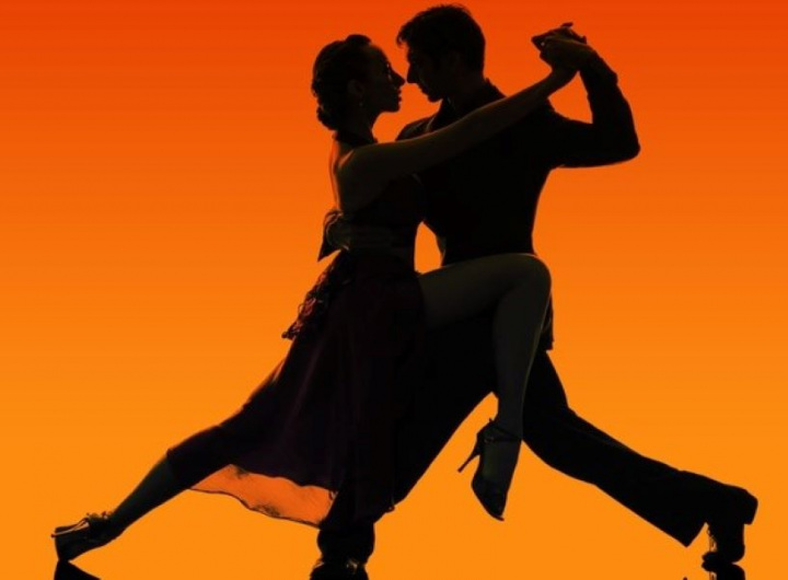 Tango178: Tango & Milonga Dance Class