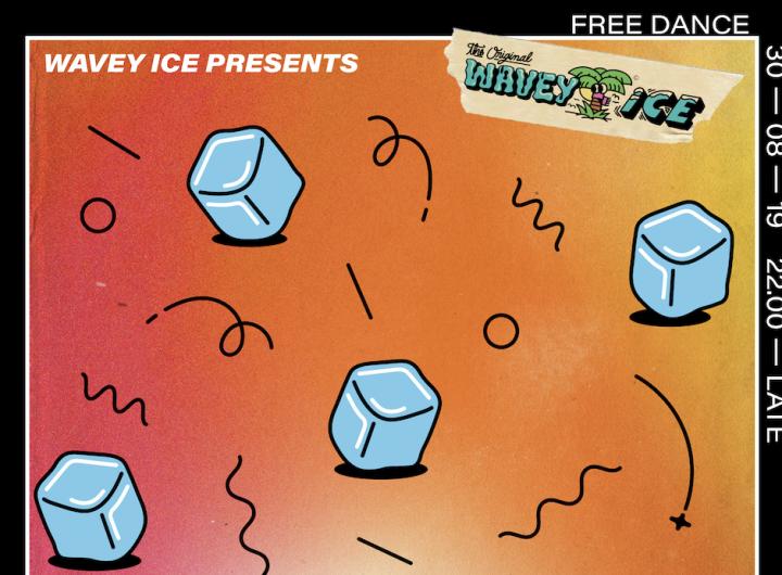 Wavey Ice Presents Free Dance 002