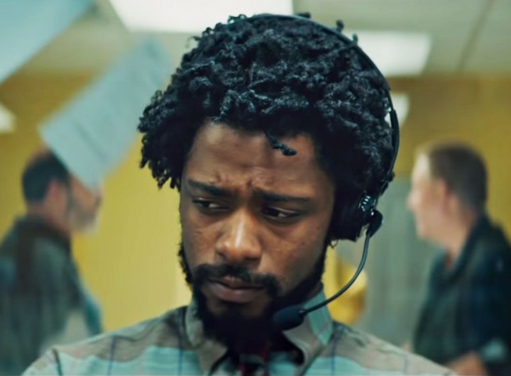 Film Mongers Movie Night: Sorry To Bother You