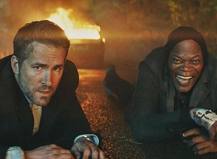 Film Mongers Movie Night: The Hitman's Bodyguard