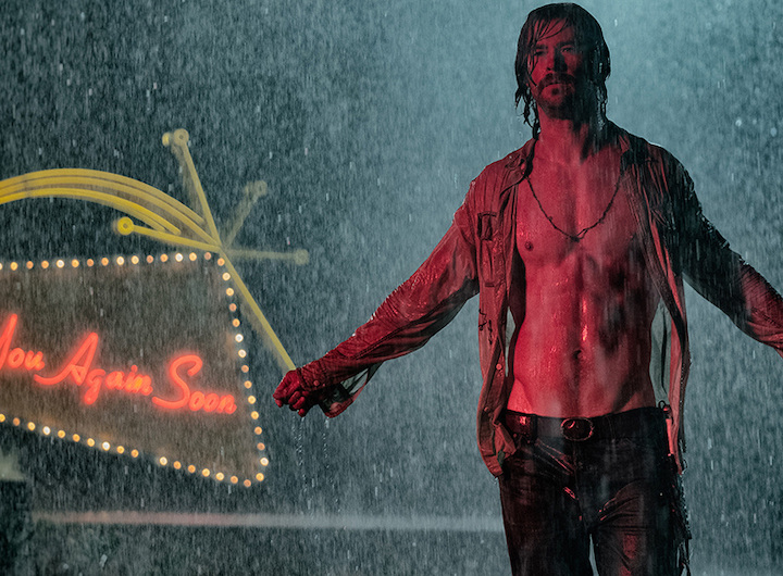 Film Mongers: Bad Times at the El Royale