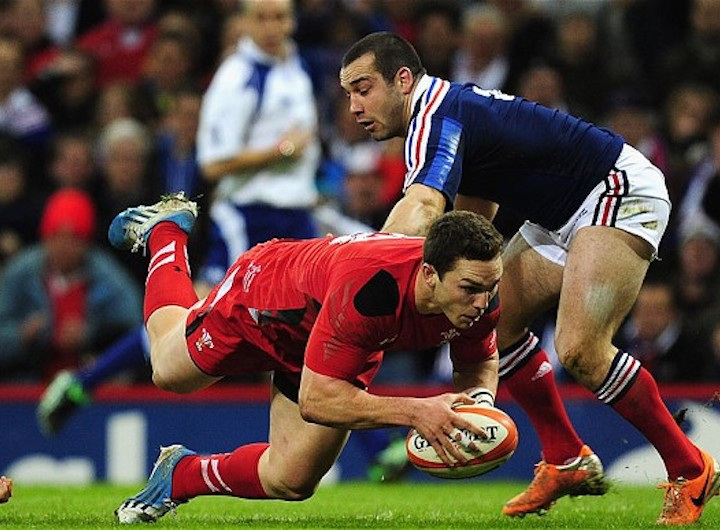 Six Nations: Wales v France