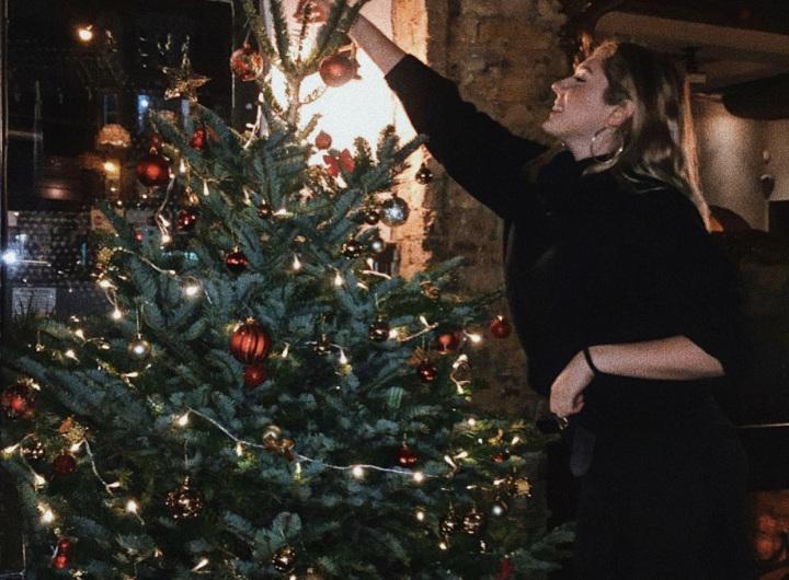 Christmas at Prince