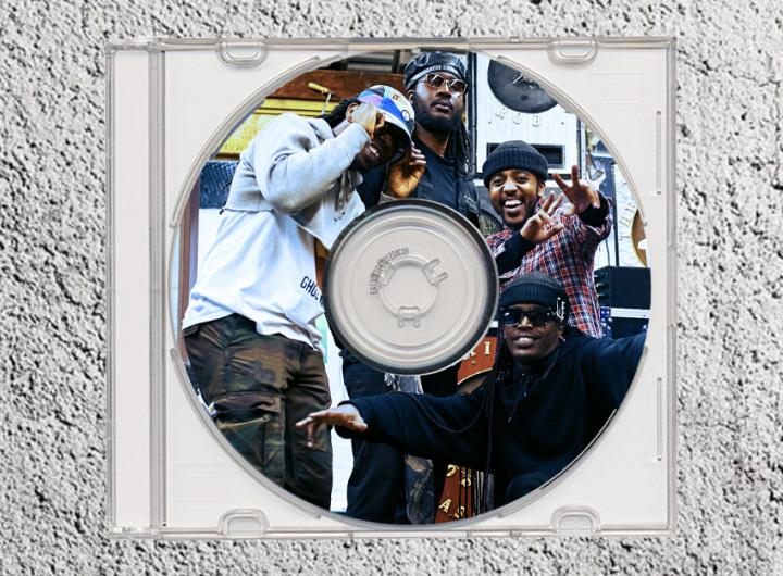 Mixtape: WA_