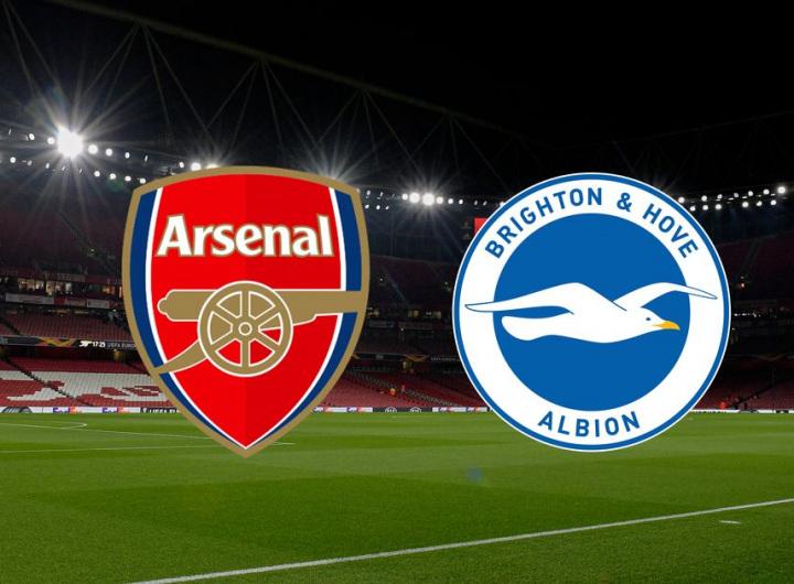 Arsenal vs Brighton